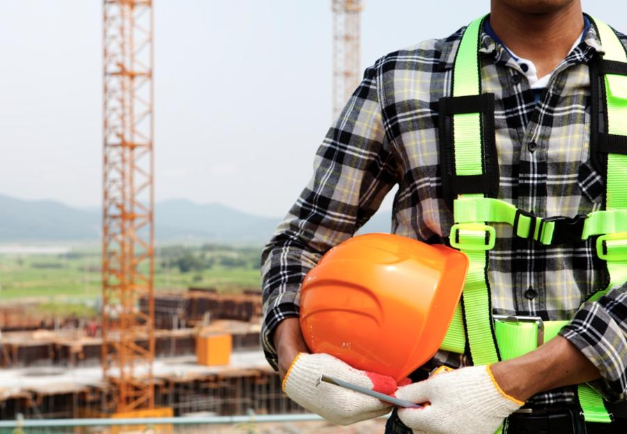 A new study has been released by the AGC that evaluates previous data collected about construction-related fatalities.