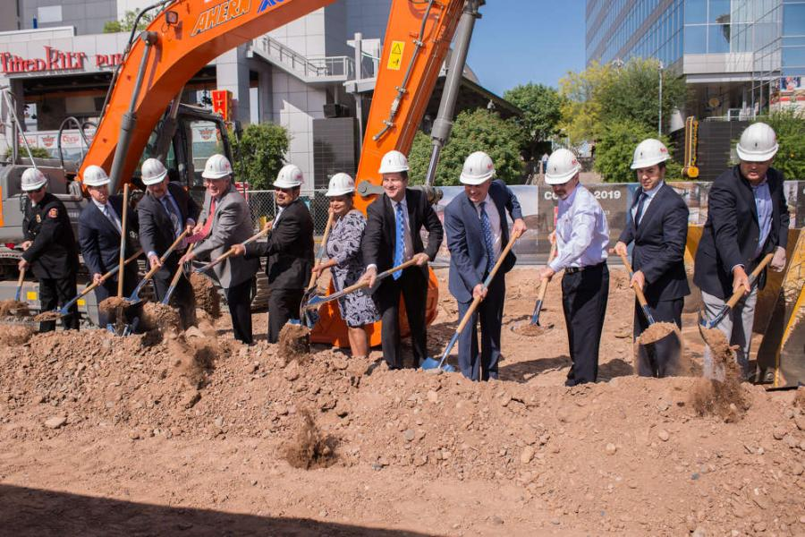 CityScape Phoenix photo