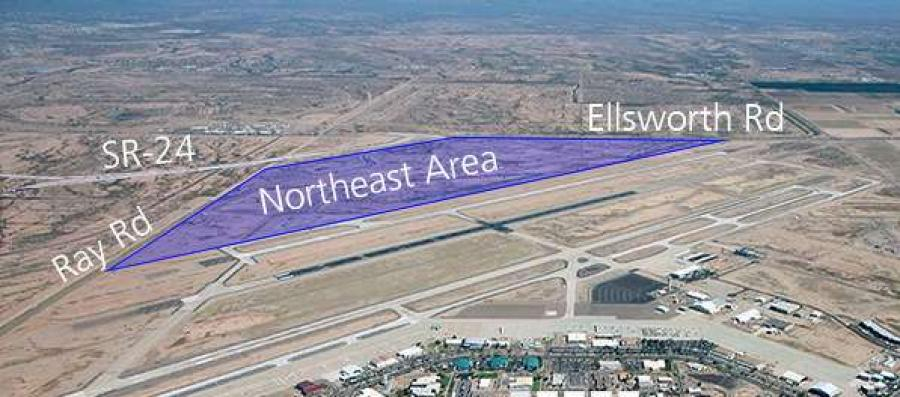 Phoenix-Mesa Gateway photo