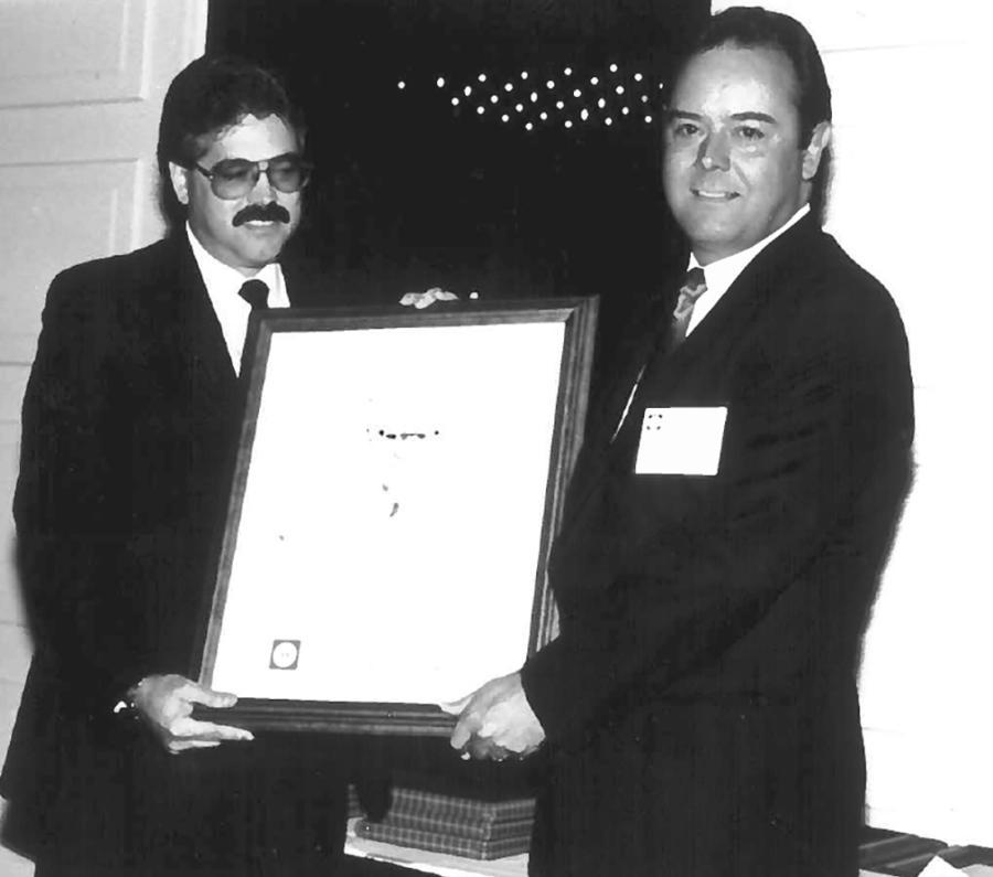 Binder Machinery Company's Robert Binder Passes Away