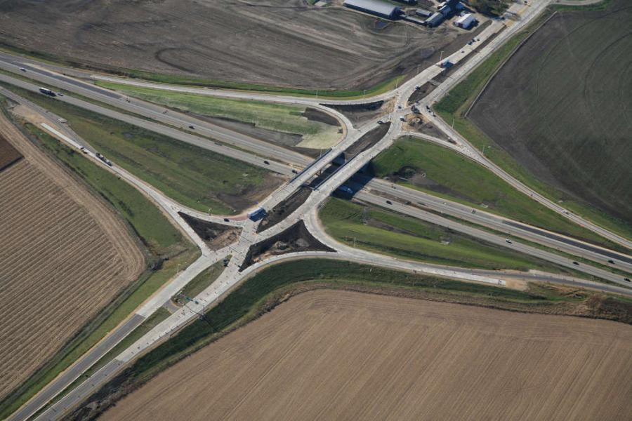 WisDOT Invests $1 2B to Reconstruct, Expand I-39/90