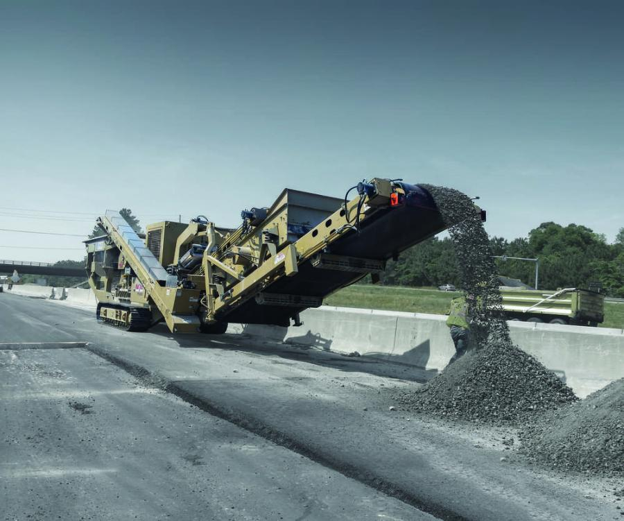 Kolberg-Pioneer Inc. (KPI), Johnson Crushers International (JCI) and Astec Mobile Screens have announced Finkbiner Equipment Company (FEC) as a new dealer of crushing and screening equipment.
