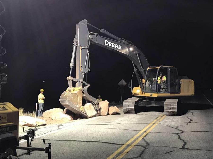 John Lewis, Arches National Park photo