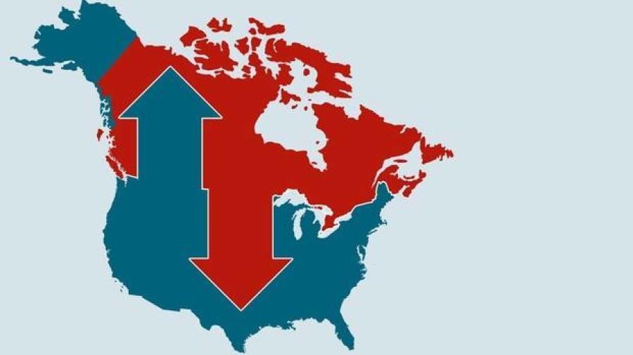Canada Responds To Nafta Announcement Construction Equipment Guide