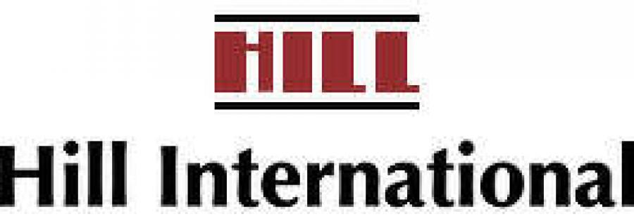 Hill International logo