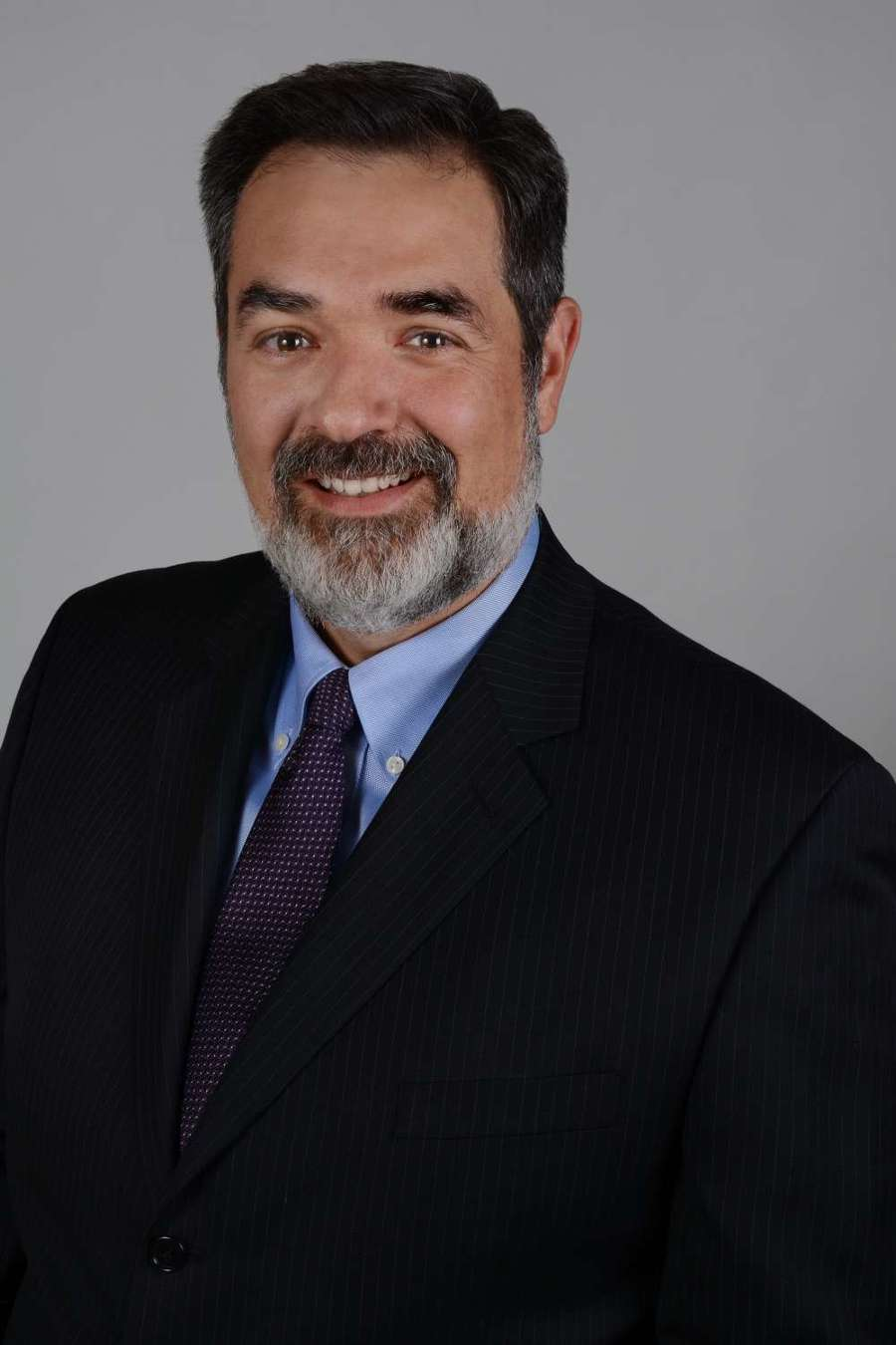 Fabian Salinas, Vice President of Sales for North America.