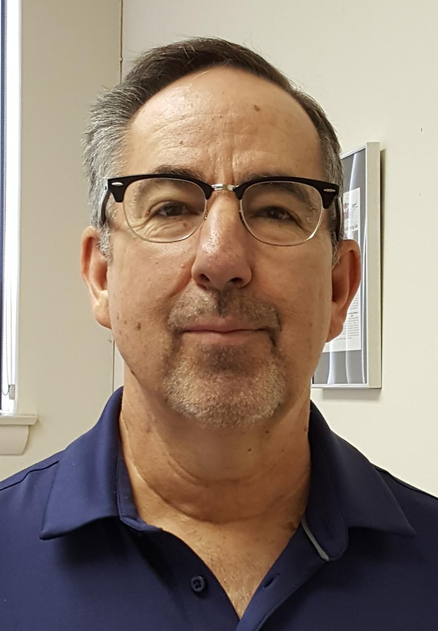 Scott Stogsdill