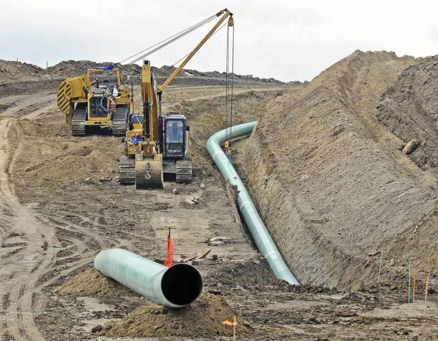 President Donald Trump will not be a defendant in the Dakota Access oil pipeline lawsuit.