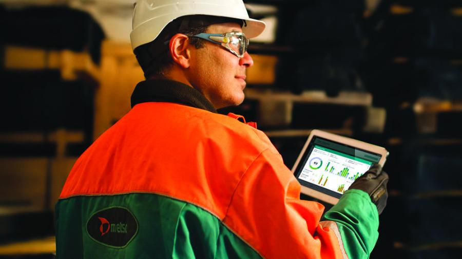 As part of its life cycle services offering for the aggregates industry, Metso is now introducing a new digital solution to help further optimize mobile crushing and screening equipment operations and maintenance.