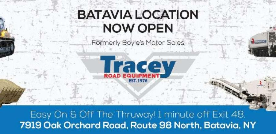 Batavia, NY Location Now Open
