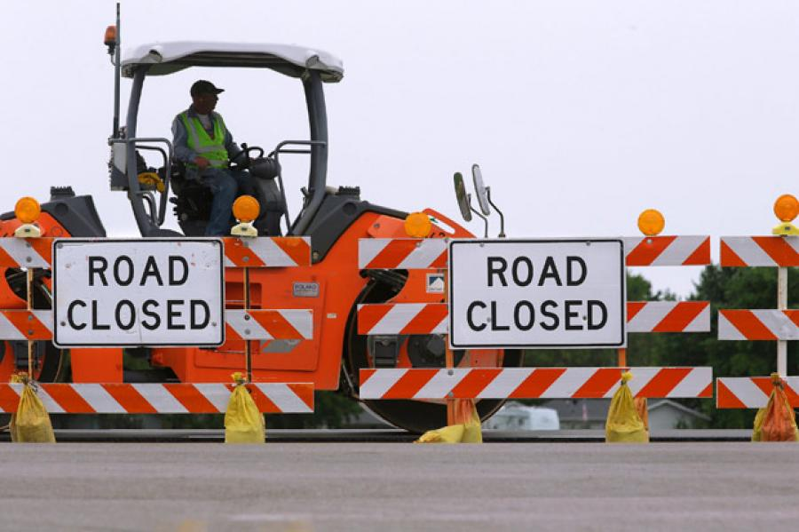 (ARTBA) analysis finds that a prolonged shutdown of Illinois transportation project sites could jeopardize 43,000 jobs.