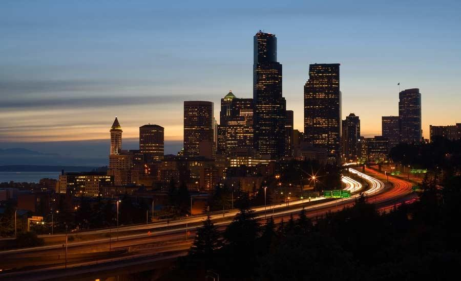 WSDOT) said is starting to rebuild a stretch of Interstate 5 between Seattle and Kent over the next three years.