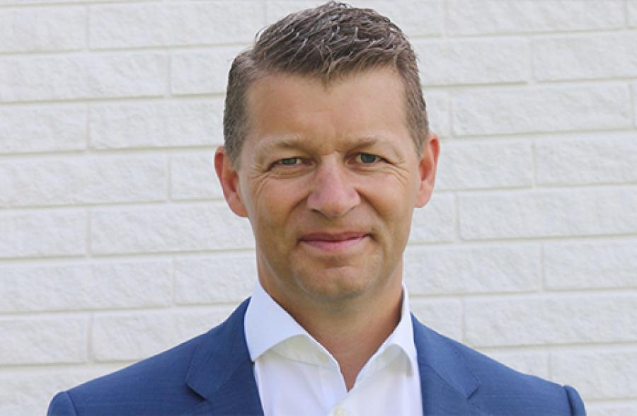 Melker Jernberg has been appointed president of Volvo Construction Equipment and member of the Volvo Group executive board.