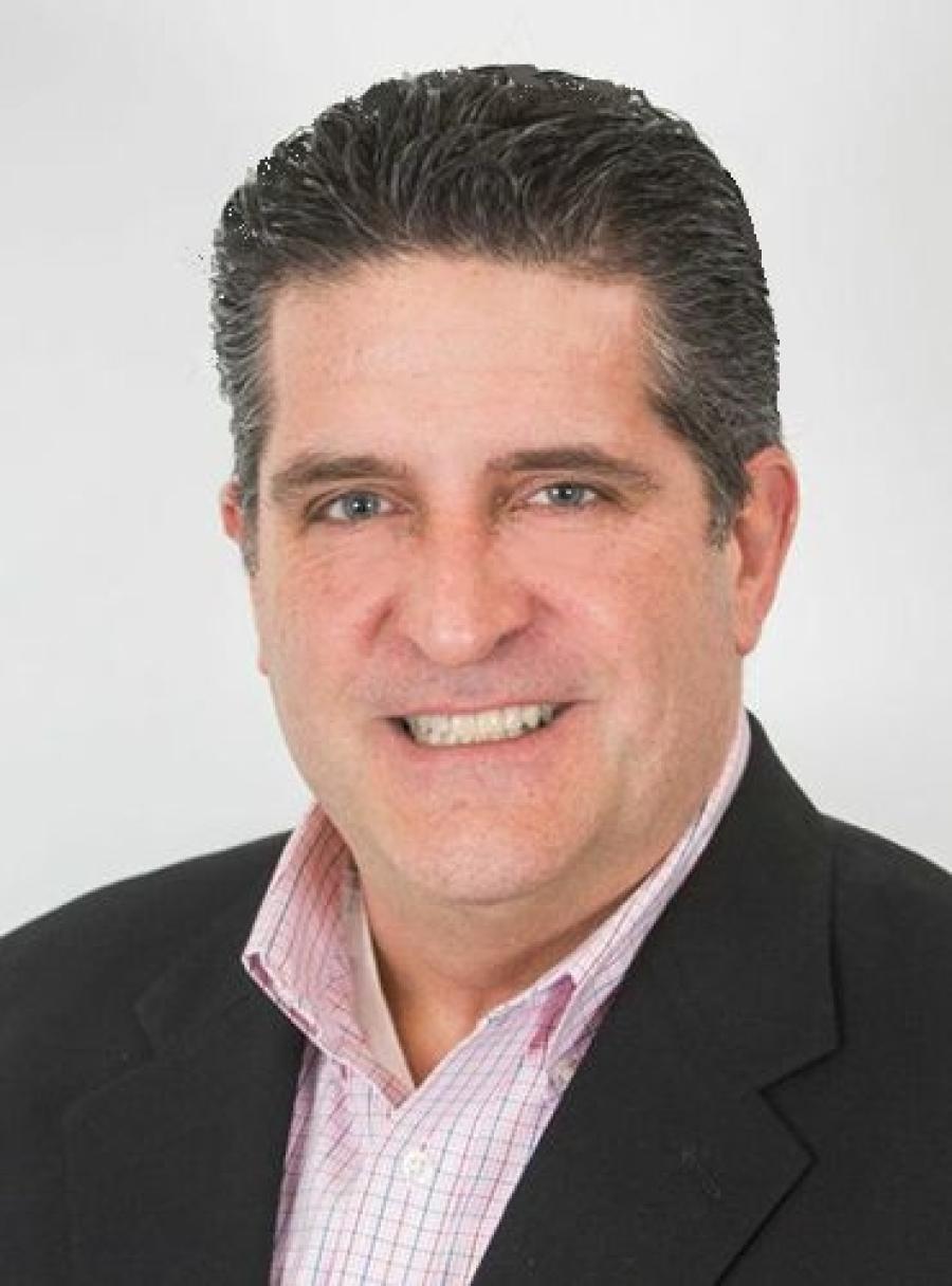 Sean J. Whalen