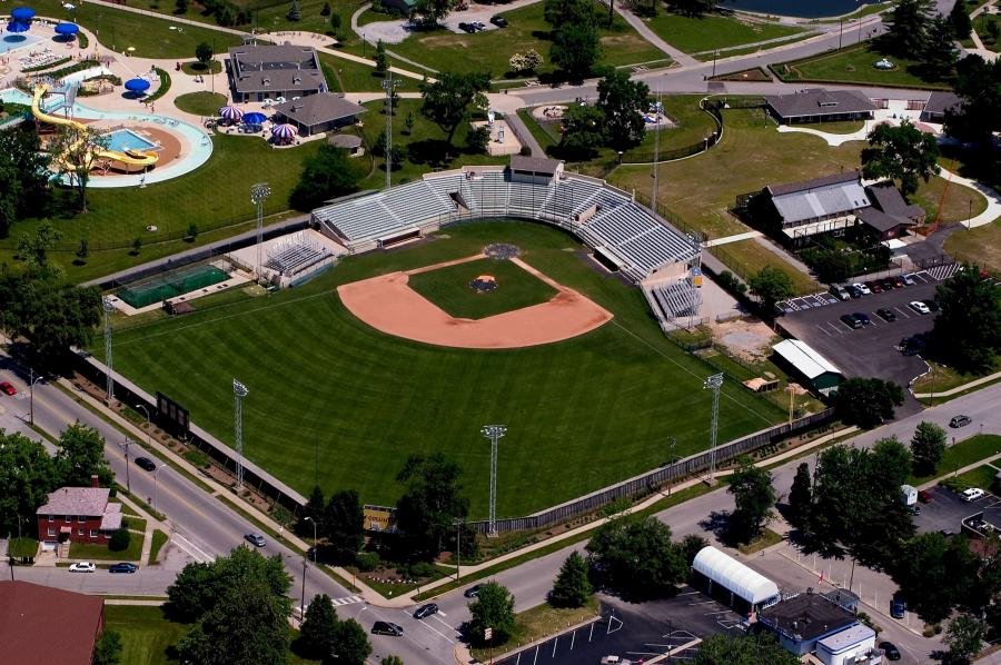 The Loeb Stadium will be demolished in the fall of 2019 to make way for a new $16 million structure