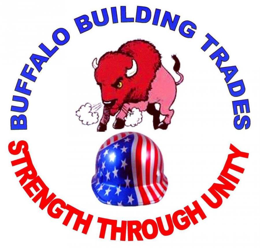 The small groups will be taught by journeymen from Buffalo Building and Construction Trades Council.