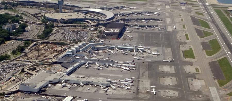 In 2016, LaGuardia Airport accommodated nearly 370,000 aircraft operations and more than 29.8 million passengers in 2016.