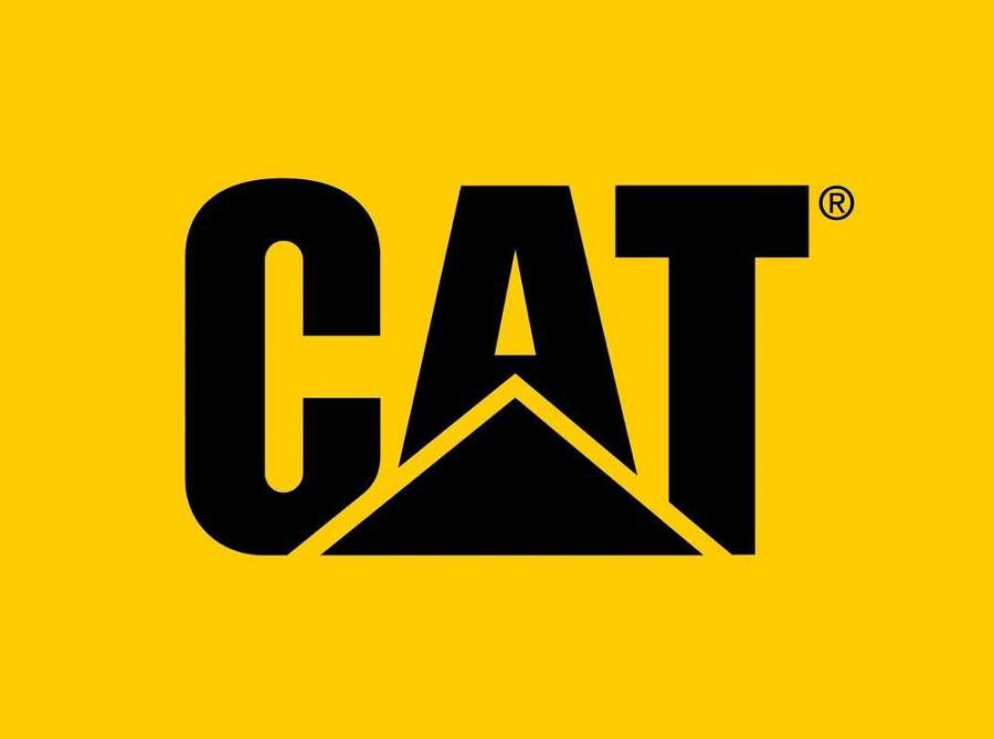 Caterpillar's second-quarter revenues were up nearly $1 billion from a year ago, with earnings per share 40 cents higher as well.