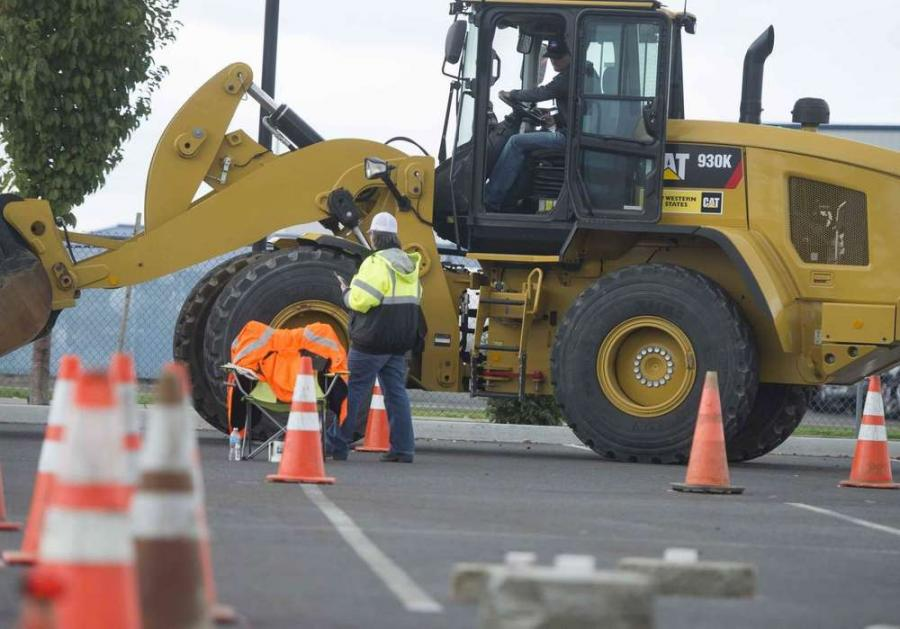 The Idaho Transportation Department is holding a free three-week hands-on heavy equipment operator course. 