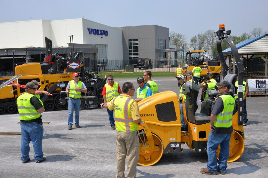 Entering its 52nd season, the paving industry's premier training program offers a mix of classroom and hands-on training on a variety of operations and maintenance topics benefiting newcomers and industry veterans alike.