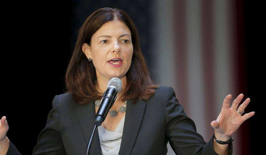 As a senator, Ayotte was a member of the Commerce Committee, where she played a key role advocating for policies and laws to support skills training for high-tech manufacturing jobs and private-sector job creation.