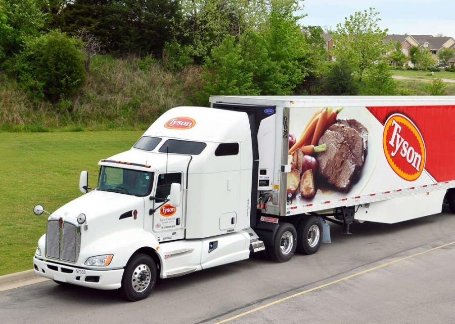 Tyson Foods has announced plans to invest $84 million in expanding its Union City, Tenn., poultry plant.