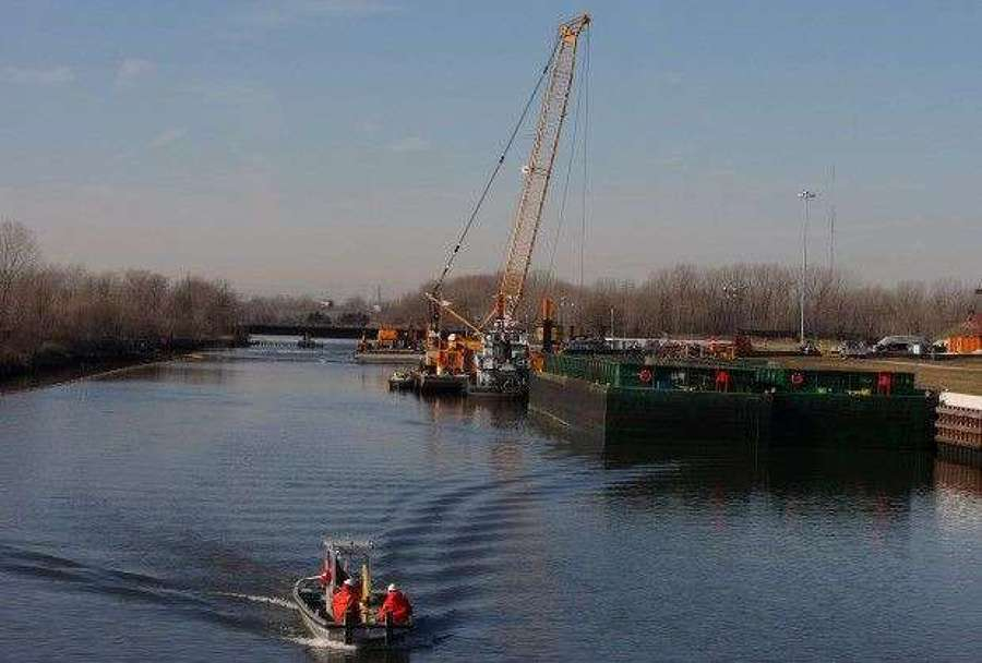 Northwest Indiana residents said the proposed 22-foot-deep dredge should be deeper in order to address the most highly contaminated sediments.