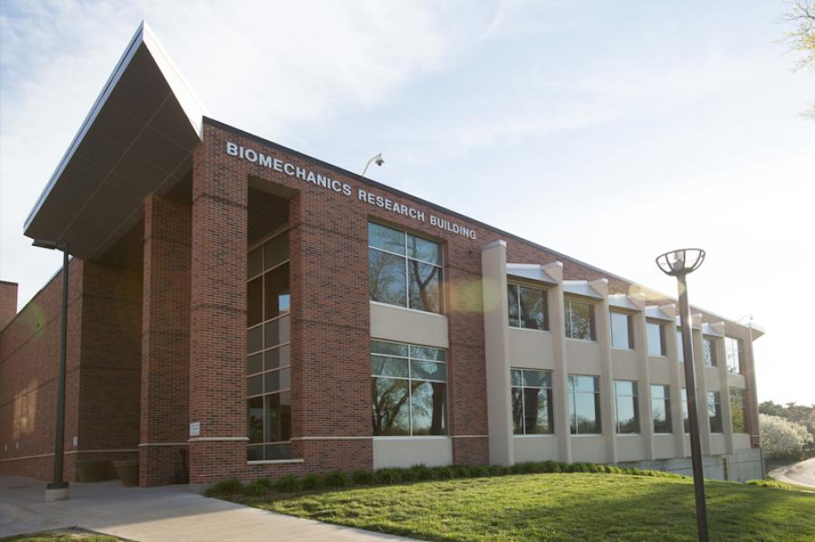 The University of Nebraska at Omaha's biomechanics program is getting a new home, due to a plan approved by the University of Nebraska Board of Regents. 