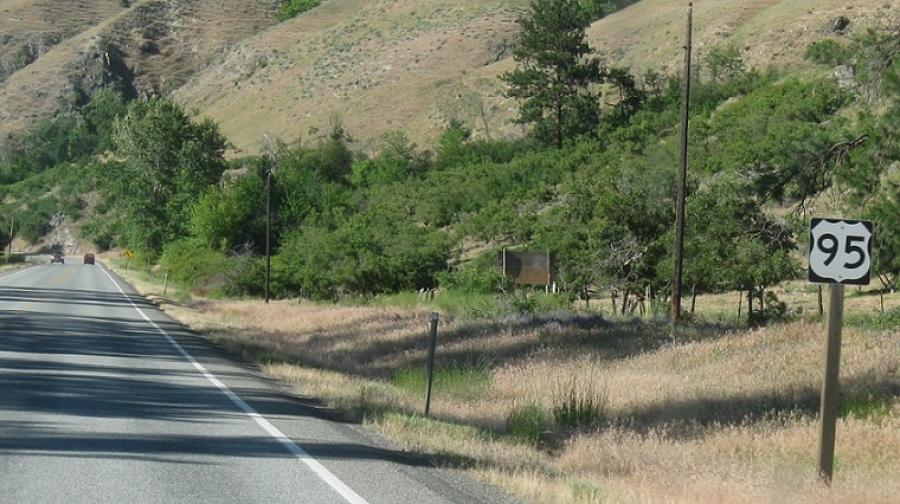 GARVEE bonds will fund projects on U.S. 95. (corcohighways.org photo)