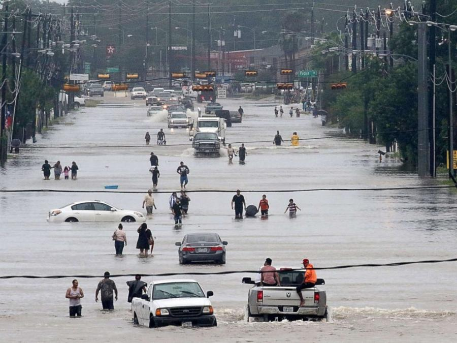 USDOT said its contributions to the disaster rescue and recovery effort has and will encompass financial assistance, deployment of personnel, emergency regulatory relief and all the tools they have which can be helpful.