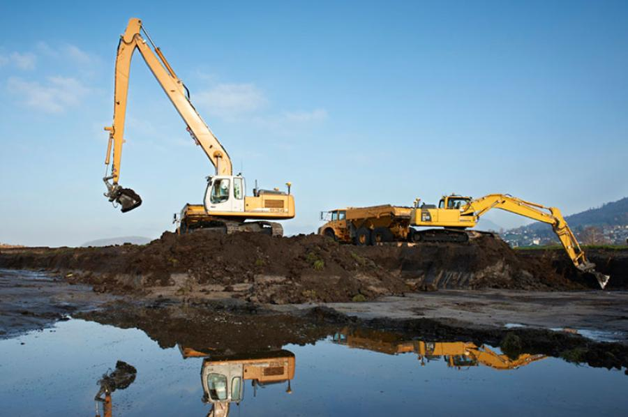 Global demand for excavators is forecast to advance 9.9 percent per year through 2021 to $50.6 billion, approximating the average market pace.