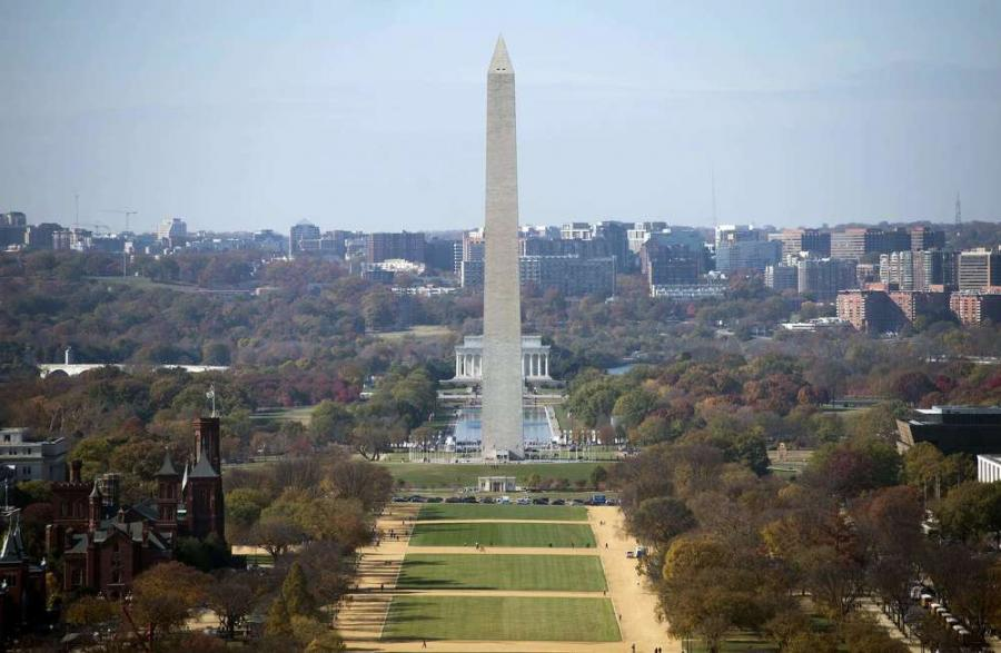 Elevator problems have plagued the Washington Monument for years—even before the structure was damaged in a 2011 earthquake.