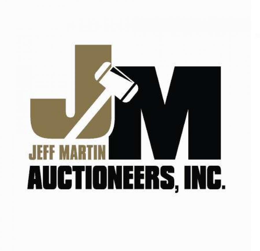 Jeff Martin Auctioneers, based in Brooklyn, Miss., has leased property in Kissimmee, Fla., and will be among four auctioneers participating in the annual late January, early February event.