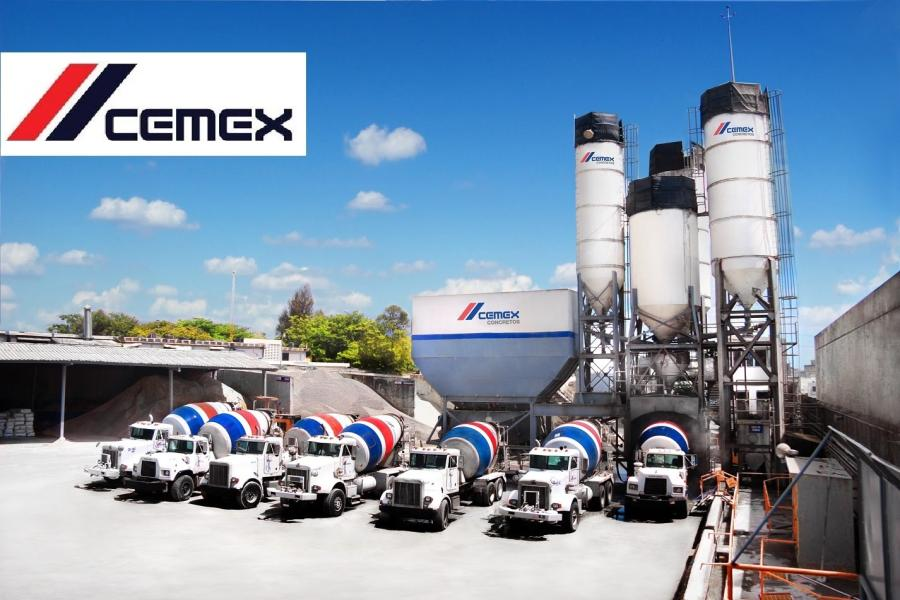Cemex, S.A.B. de C.V. announced Sept. 11, that it would provide the equivalent of U.S.$1 million in building materials for reconstruction efforts in states affected by the tragic earthquake registered in southern Mexico on Sept. 7.
