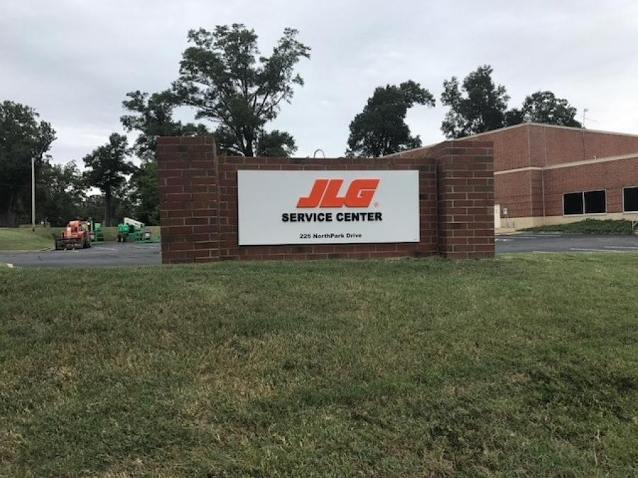 Like the Houston, Riverside and Hagerstown locations, the Rock Hill facility will inspect, maintain and repair all brands of lift and access equipment at the JLG facility or on location at a customer's jobsite.