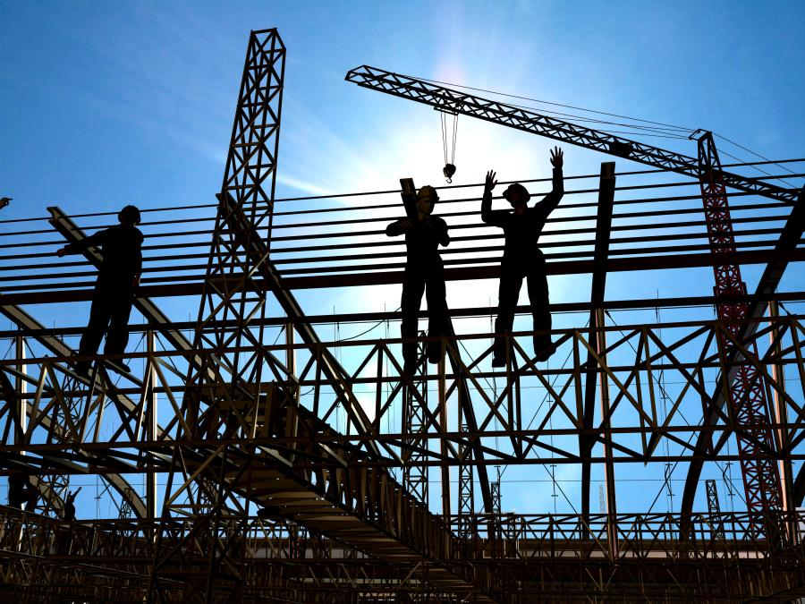 Commercial construction is in high demand across the country and contractors remain optimistic about the current and forward-looking health of the sector, according to the Q3 USG Corporation + U.S. Chamber of Commerce Commercial Construction Index.
