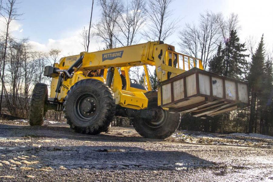 Pettibone/Traverse Lift LLC announced the addition of Highlift Equipment to its dealer network.
