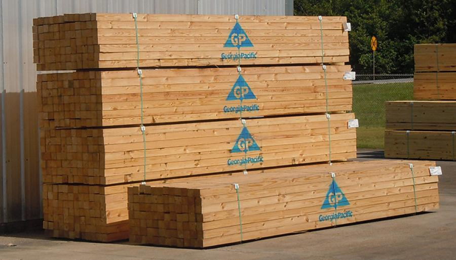 Construction on the lumber production plant will start immediately and should be complete by the end of 2018, Alabama Newscenter reported. The facility will be at the location of the company's old plywood mill that it closed in 2008.