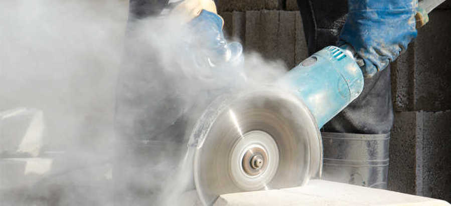 Reminder: OSHA will begin enforcement on its crystalline silica standard Saturday, Sept. 23.