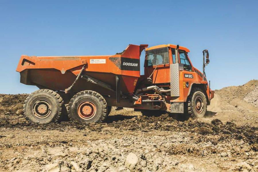 A common mistake is assuming that rigid and articulated dump trucks (ADTs) are alike. Although they both have massive hauling capabilities, the fact is each truck type has specific features that are valuable in certain applications.