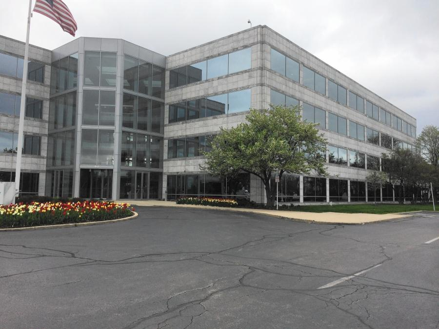 In April, Umpleby authorized the relocation of Caterpillar's corporate headquarters from Peoria, Ill. to Deerfield, Ill. The new headquarters currently has about 100 employees and expects to add another 200 by mid-2018.