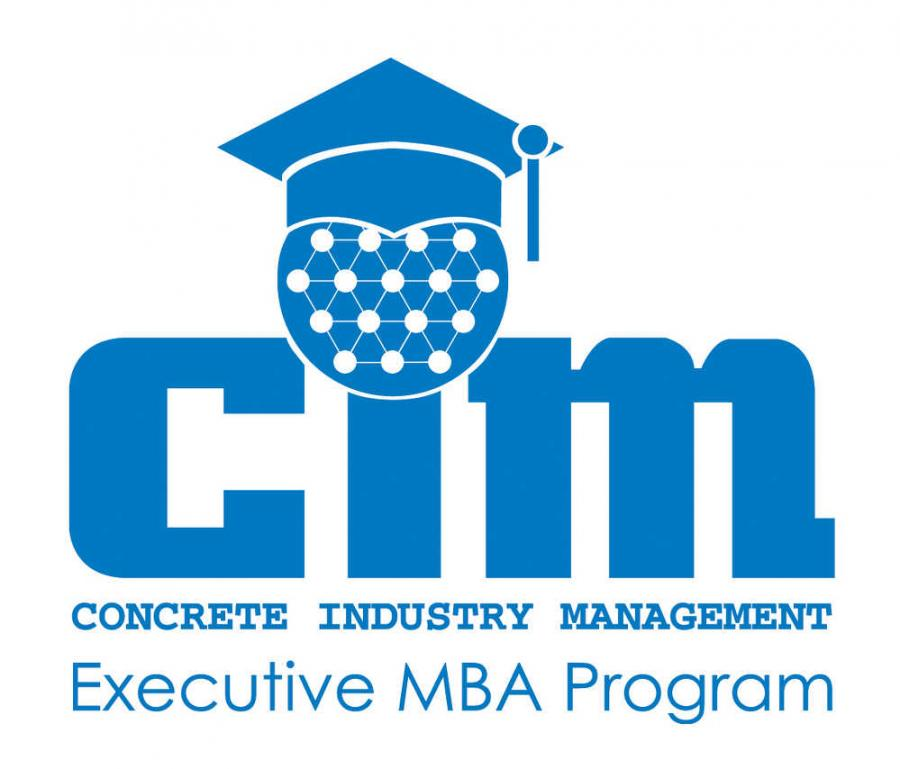 The Concrete Industry Management (CIM) program has announced it is accepting applications for the next cohort beginning Jan. 2018 for the Master of Business Administration (MBA) degree in CIM, offered through the Jennings A. Jones College of Business at Middle Tennessee State University (MTSU).