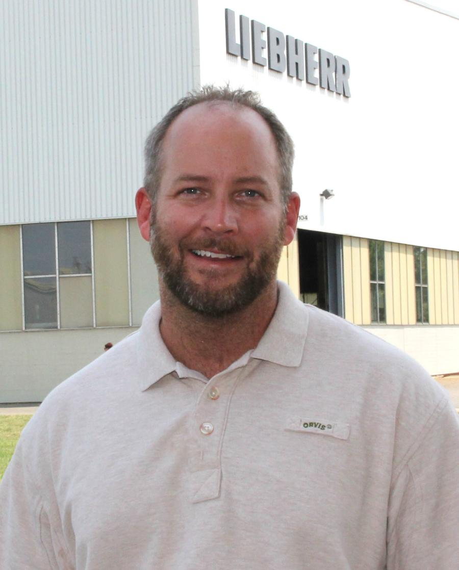 In his role as regional sales manager, Nichols will develop and manage sales activities for concrete pumps and mixing technology customers in the southeast region. He will create local and regional marketing plans to support the sales strategy for the southeast region and ensure the plan aligns with the division's overall strategic goals.