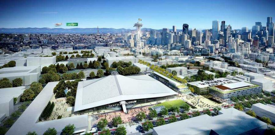 OVG's agreement with the city could be approved as early as the week of Dec. 4.