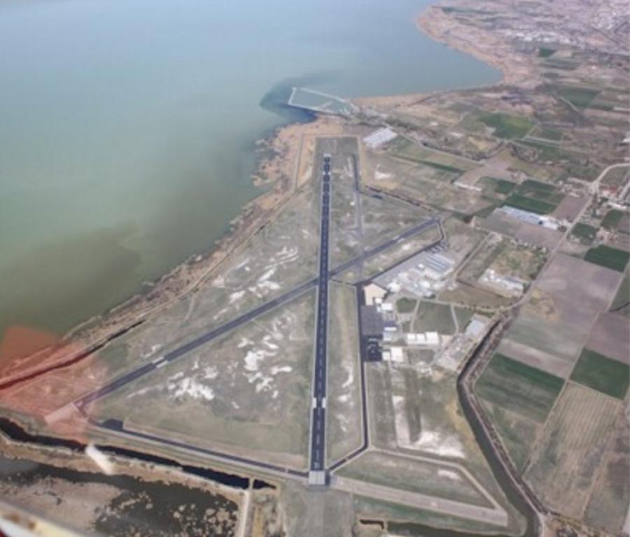 Provo Municipal Airport