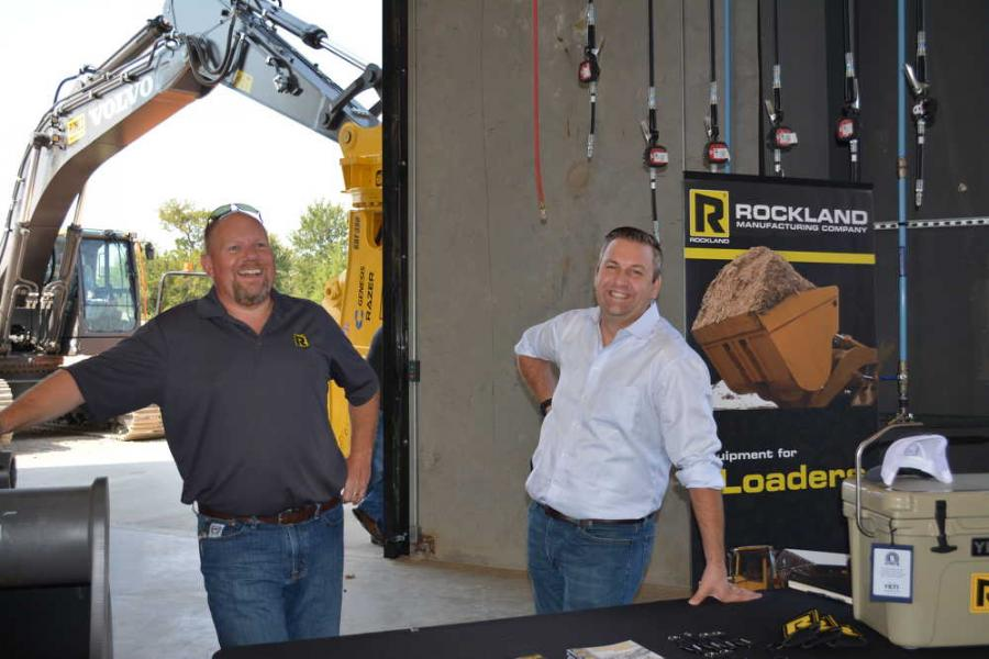 Bill Holt Chevrolet >> ROMCO Equipment Co. Celebrates Its New Corporate Headquarters in Carrollton, Texas, With Open ...
