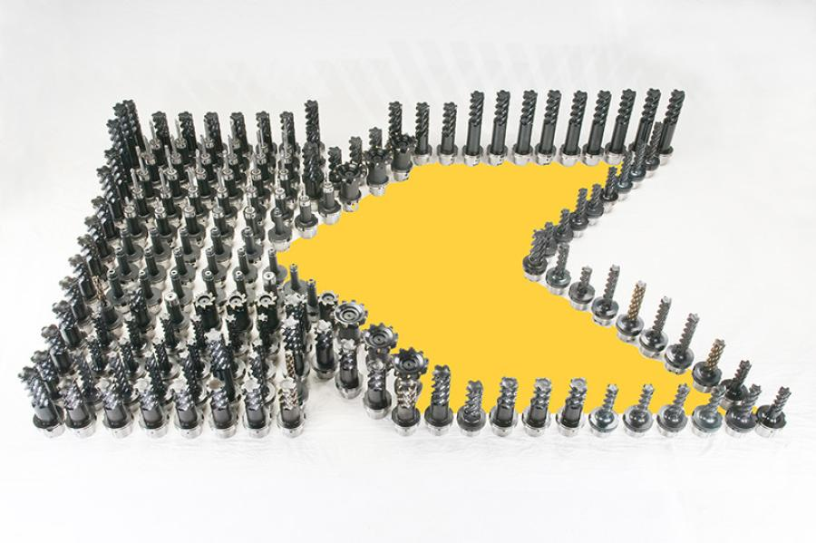 Kennametal products and support will be available at Cat dealerships immediately. Customers who would like to learn more about the full offering should contact their local Cat dealer or Kennametal representative.