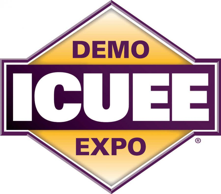 ICUEE 2017 will be here before you know it, and with a record size of 28 acres to hold over 900 exhibitors, this year's show is sure to be a great one.