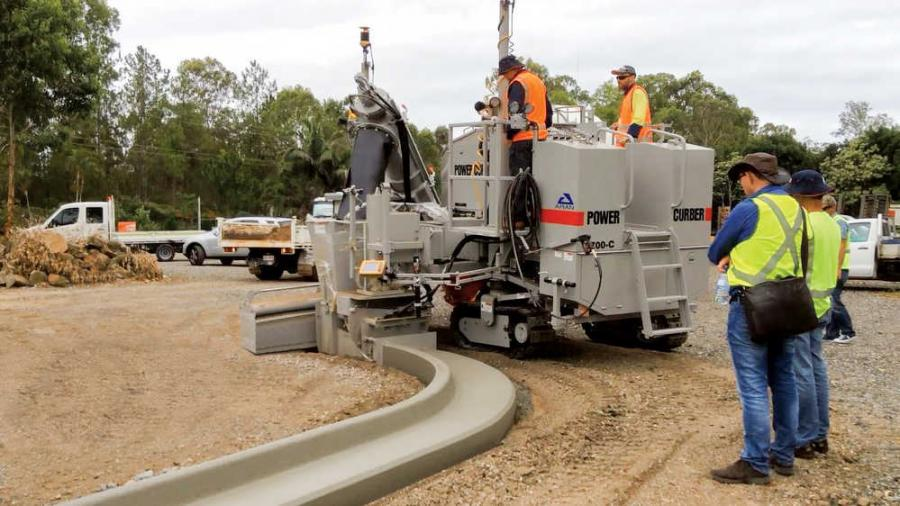 Paving equipment company, Power Curbers, and its subsidiaries has been sold to Steve and Lee Cornwell of Cornwell Capital, in Charlotte, N.C., the Salisbury Post reported.
