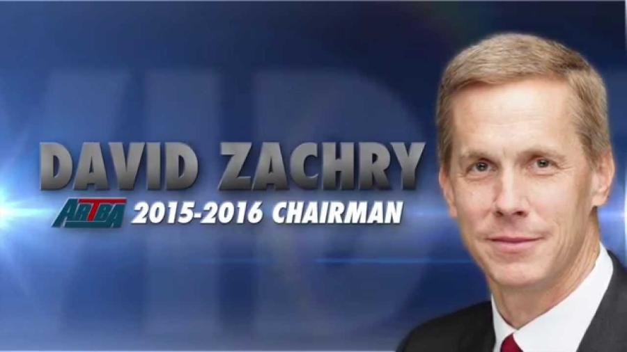 Zachry, the 2015-17 ARTBA chairman, has served on the TDF board for the last two years. He's previously been elected by his peers to other ARTBA volunteer leadership positions, including: senior vice chairman, first vice chairman and vice chairman-at-large.